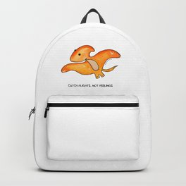 Phanny the Pterodactyl Backpack