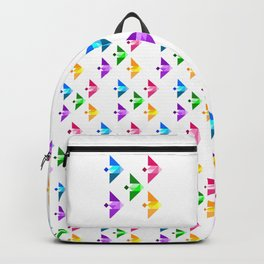 Stay In School! Backpack