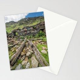 Watkin Path Ruin Stationery Cards