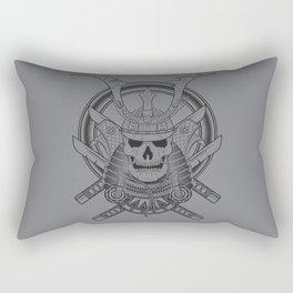 Bushido Rectangular Pillow