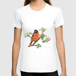 Orchard Prince by Teresa Thompson T-shirt