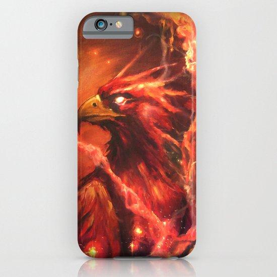 Fawkes iPhone & iPod Case