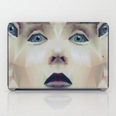 Facet_CD1 iPad Case