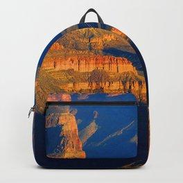Photo Grand Canyon Park USA Arizona Nature Canyon  Backpack