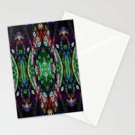 That Masked Man Stationery Cards