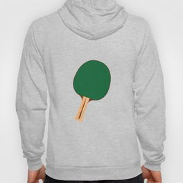One Table Tennis Bats Hoody