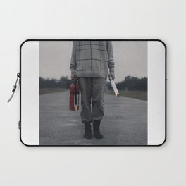 THE CAUSE AND THE CURE Laptop Sleeve