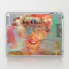 Destructuration 3 Laptop & iPad Skin