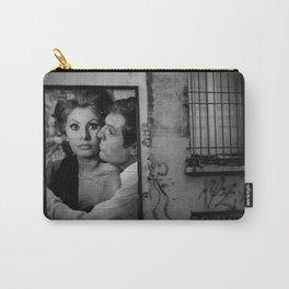 bacio kiss Carry-All Pouch