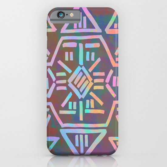 Moonrise - Opal iPhone & iPod Case