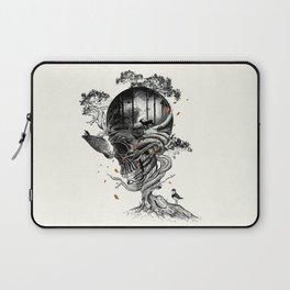Lost Translation Laptop Sleeve
