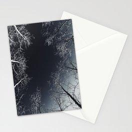 Aspen Storm Stationery Cards