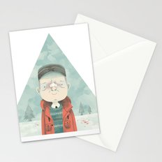 Fargo Stationery Cards