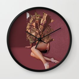 One Thousand and One Night · Dream 62 Wall Clock