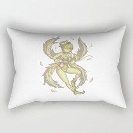 Sylph Rectangular Pillow