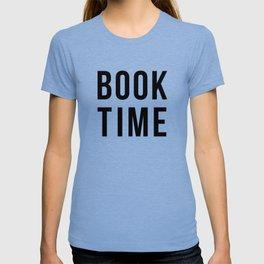 Book Time T-shirt