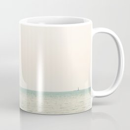 Sailboat and Boon Coffee Mug