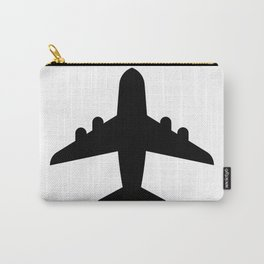 plane Carry-All Pouch
