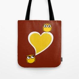 Hoo? Me? Tote Bag