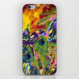 The Pear (2014) iPhone Skin