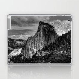 Half Dome Chrome Laptop & iPad Skin