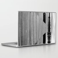 lonely Laptop & iPad Skins featuring Lonely by Leah M. Gunther Photography & Design