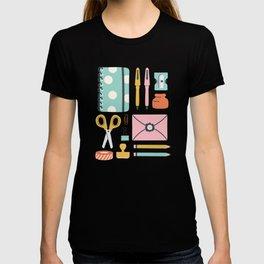 Stationery Love T-shirt