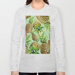 Pining Away Long Sleeve T-shirt