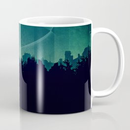 Wireless Camping Coffee Mug
