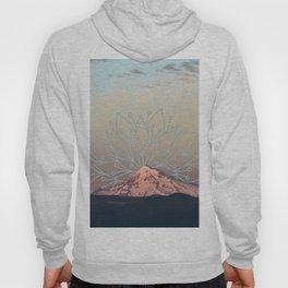 Mountain Mandala Hoody