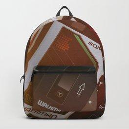 SONY Walkman Backpack