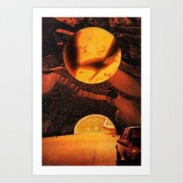 tantra Art Print