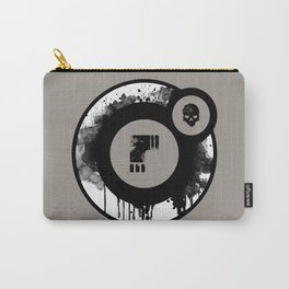 Orbital Decay Carry-All Pouch