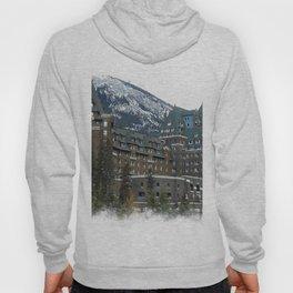Rocky Mountain Living - Banff Resort Hoody