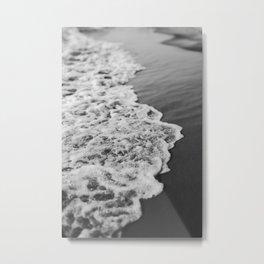Edge of Everything Metal Print