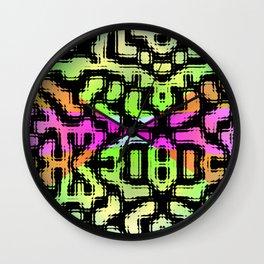 Colorandblack series 724 Wall Clock