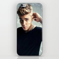 swag iPhone & iPod Skins featuring Swag by AussiesBieber