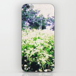 Meadow iPhone Skin