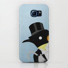 Penguin Galaxy S7 Slim Case