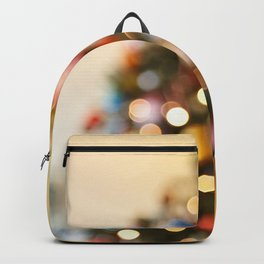 So this is Christmas Backpack
