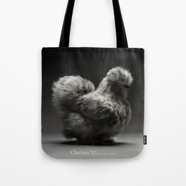 Chic!ken - Silkie Bantam Tote Bag