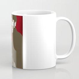 The Boondock Stooges Coffee Mug