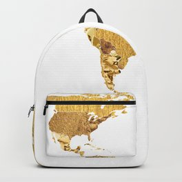 As Good As Gold Backpack