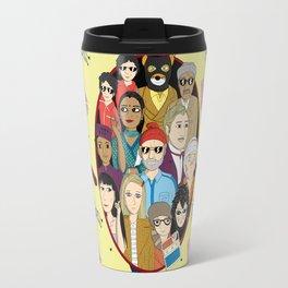 A Trip Travel Mug