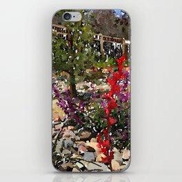 California Lawn iPhone Skin