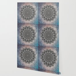 Still Be Here Mandala Wallpaper