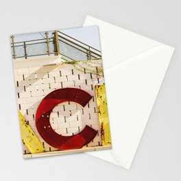 Ace Hotel Palm Springs Stationery Cards
