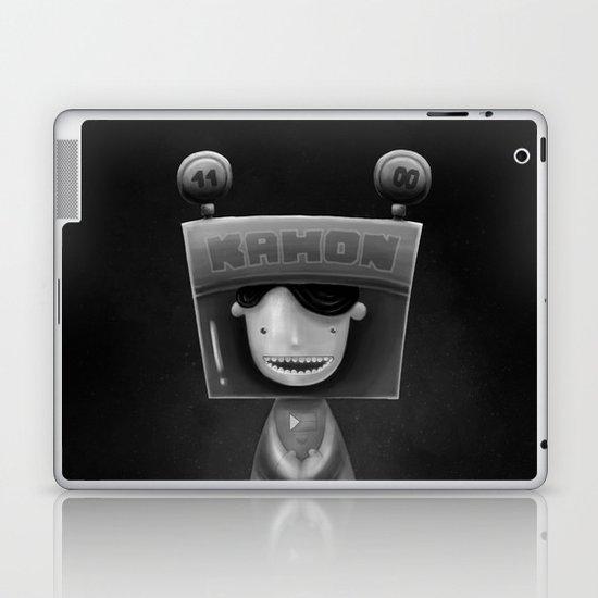 Kahon Laptop & iPad Skin