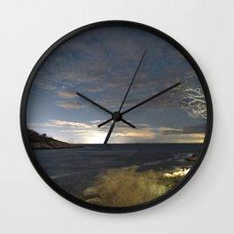 Big Dipper at Folly Cove Wall Clock