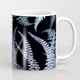 Ferns in the Still of the Night Coffee Mug